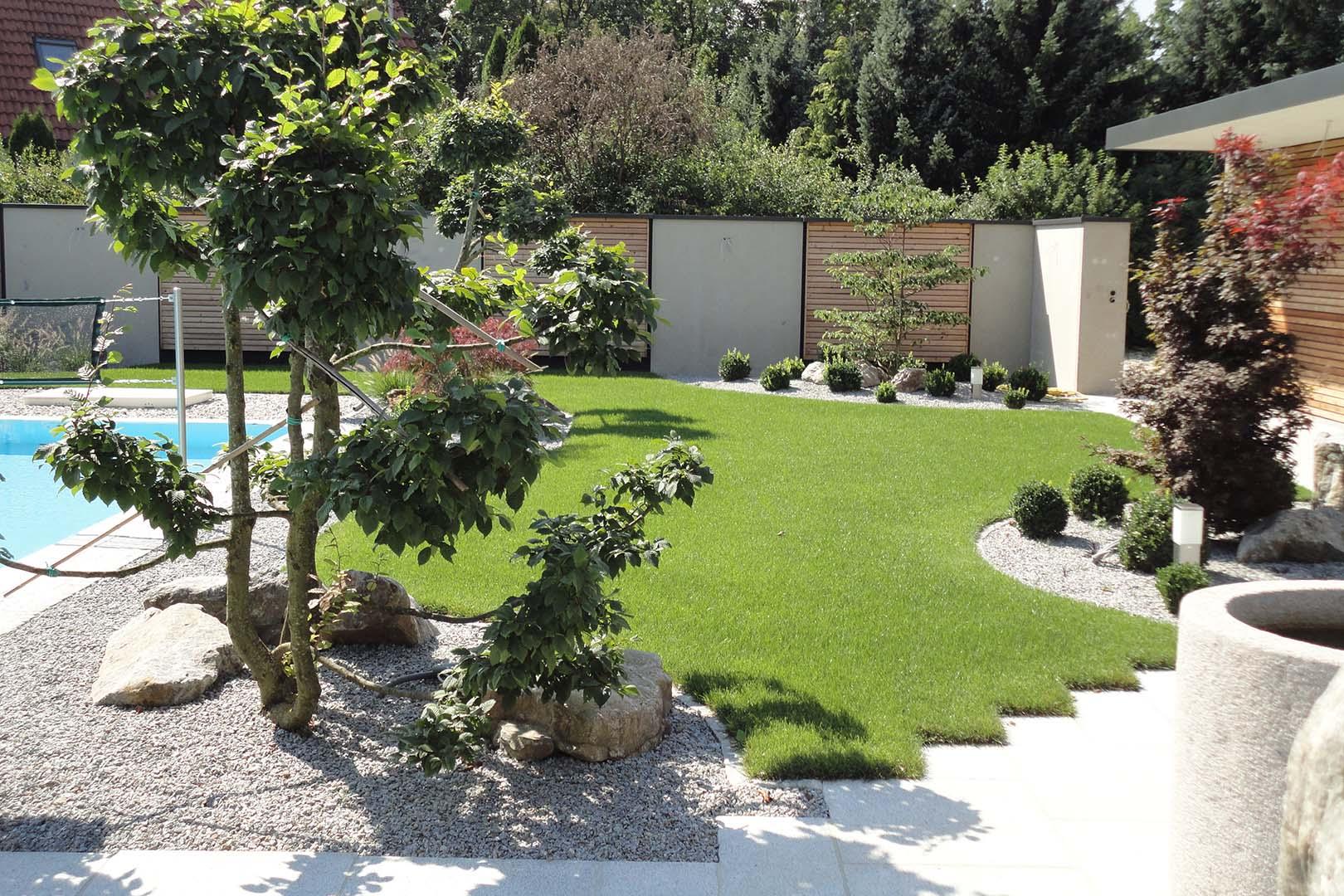 Gartenbau Steinweg
